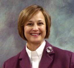 Pastor Angela